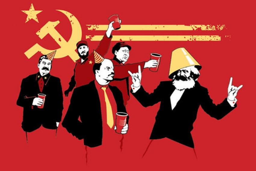 La izquierda identitaria y tonta