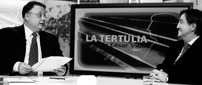 Entrevista en Rambla Libre