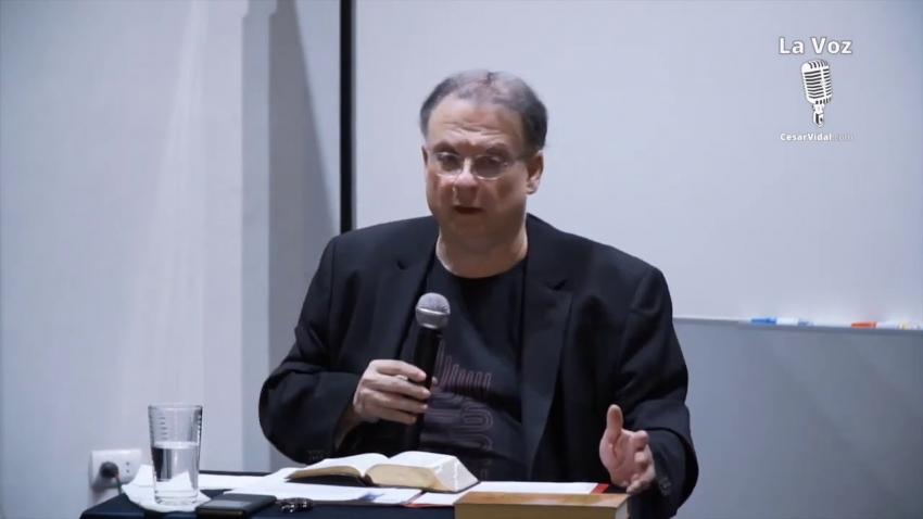 Seminario sobre Teología contemporánea (I): El ataque contra el Antiguo Testamento (1): El Pentateuco