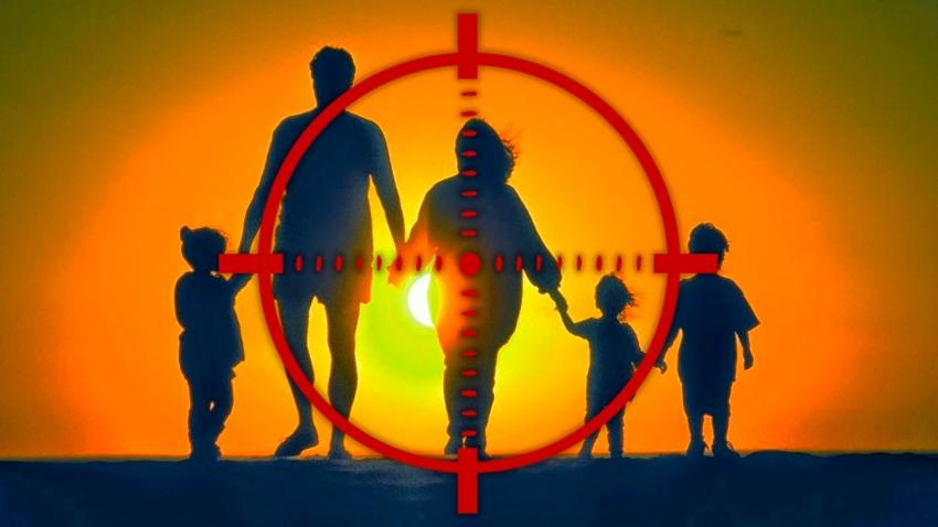 Editorial: La agenda globalista declara como objetivo la abolición de la familia - 20/05/20