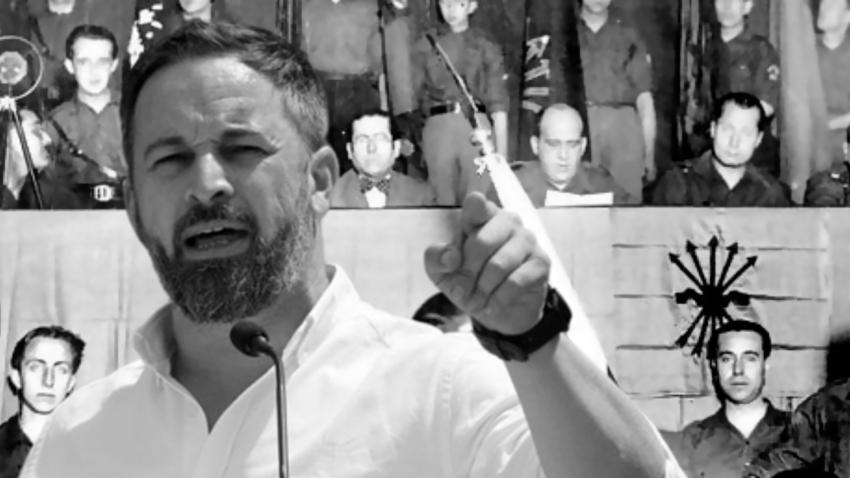 Despegamos: VOX recupera el nacional-sindicalismo, los ERTES a 2021 y Sánchez negocia el rescate - 06/07/20