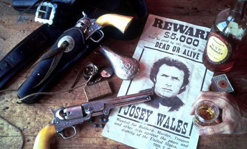 El fuera de la ley (The Outlaw Josey Wales)