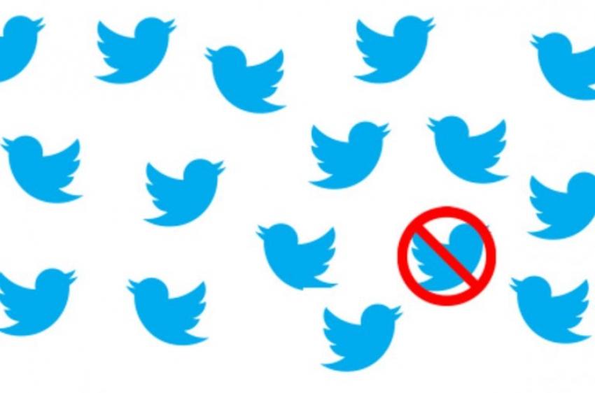 Censura en las redes sociales y otros totalitarismos modernos