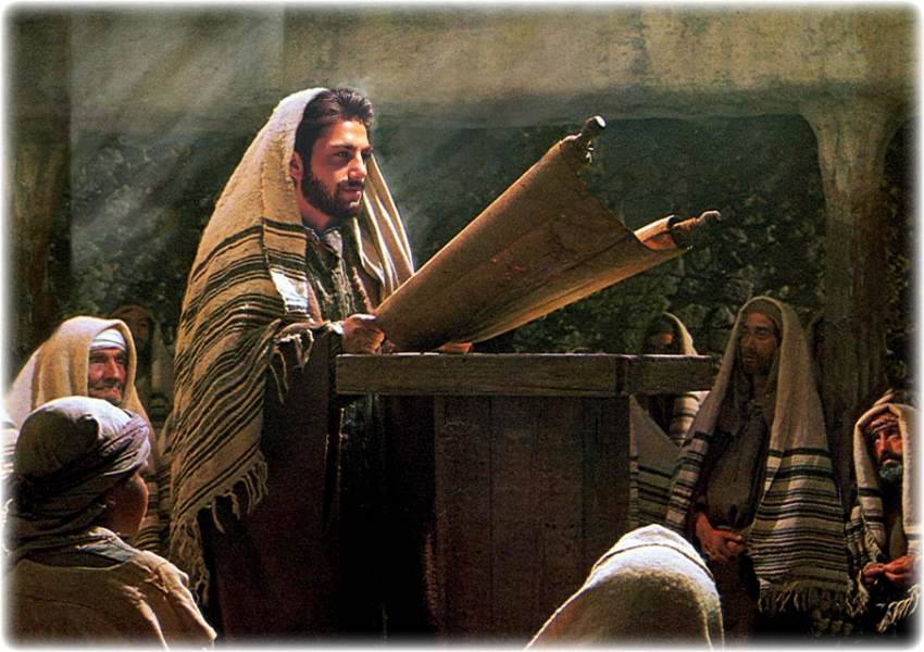 Jesús, el judío (XIII)