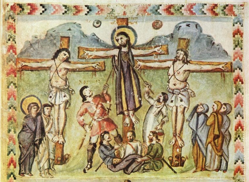 Lucas, un evangelio universal (XXVI): ¿Qué mesías es Jesús? (I) (9: 28-45)
