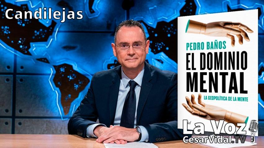 Entrevista al Coronel Pedro Baños - 19/02/21