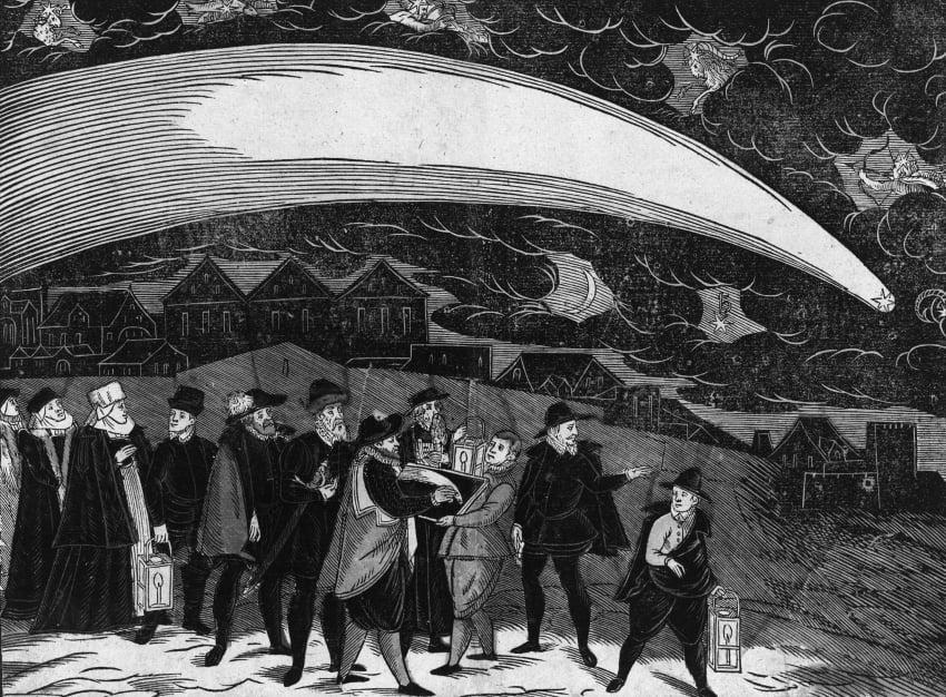 (LXIX): El tributo a la contrarreforma (VIII): la ciencia (II)