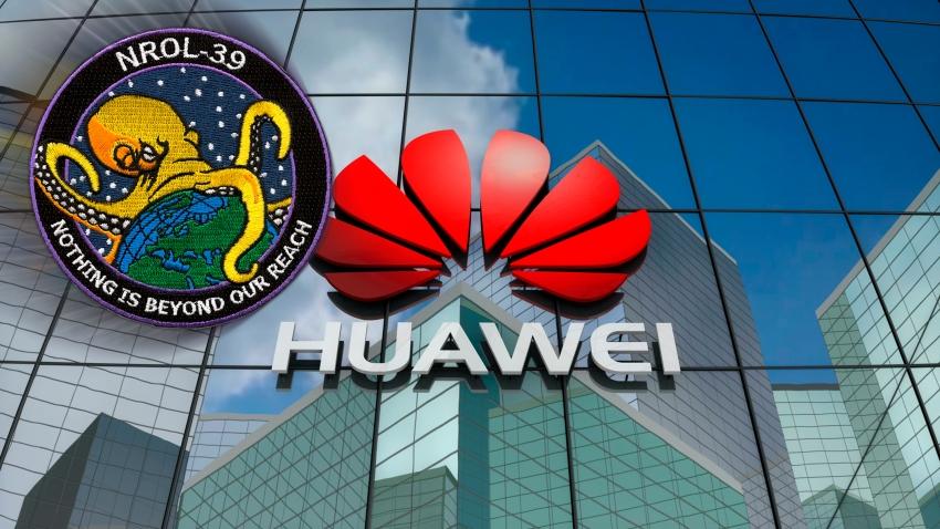 Editorial: Los Cinco Ojos y Huawei - 10/12/18