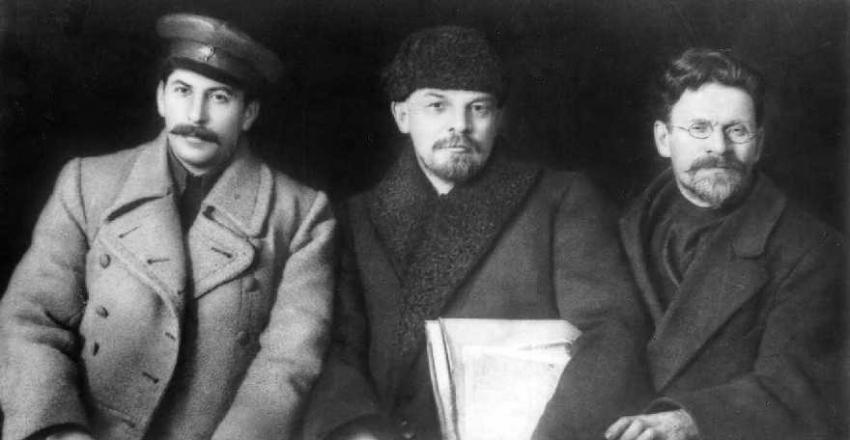 Desenmascarando a la izquierda (IV): El primer estado socialista de la historia