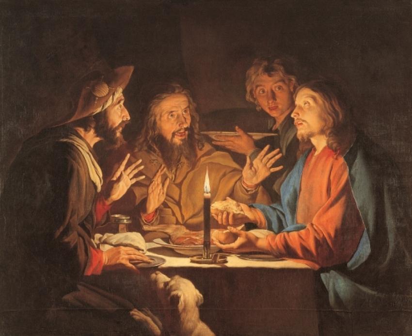 Marcos, un evangelio para los gentiles (XXX): 16: 9-20:  aquel prodigioso día de domingo (II): las apariciones