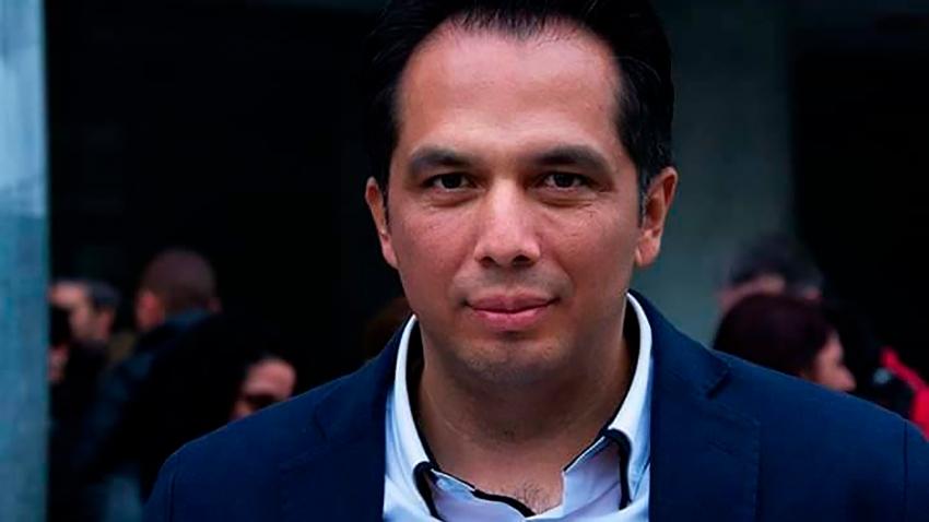 Entrevista a Roberto Macías, condenado por sacar a la luz la trama de corrupción de UGT en Andalucía - 22/05/20
