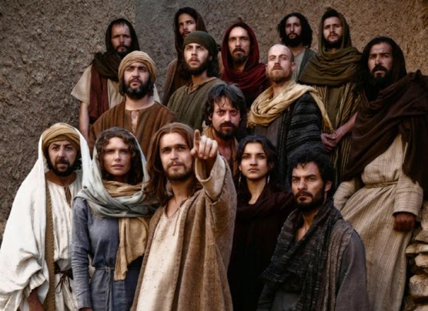 Marcos, un evangelio para los gentiles (IX):  6: 1- 13