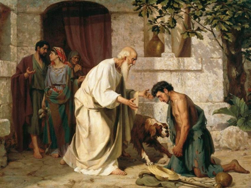 Lucas, un evangelio universal (XL): El Dios que busca a los perdidos (15: 1-32)