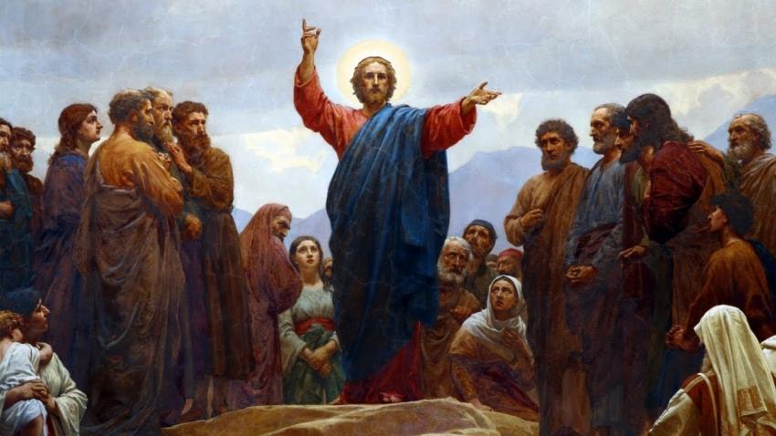 Jesús, el judío (LI)