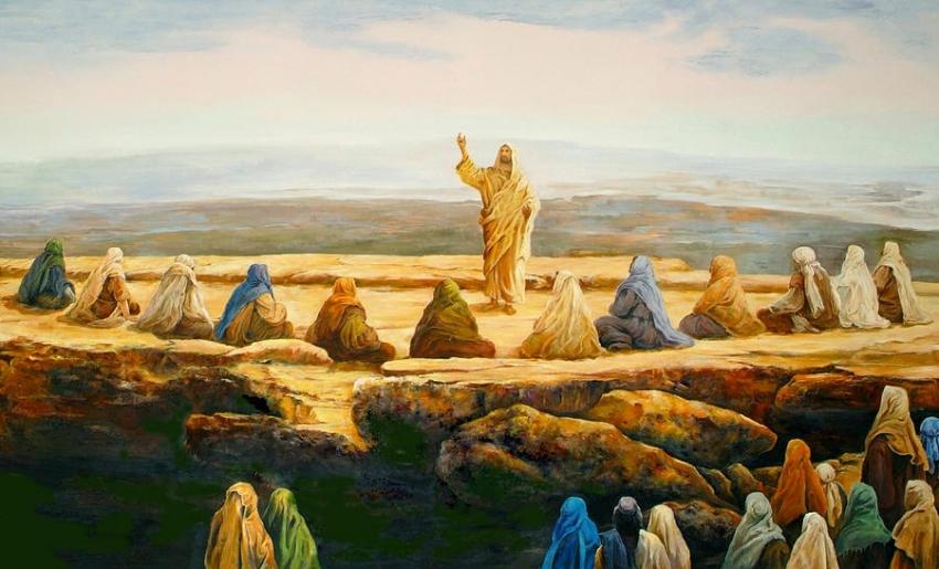 Jesús, el judío (XVIII)