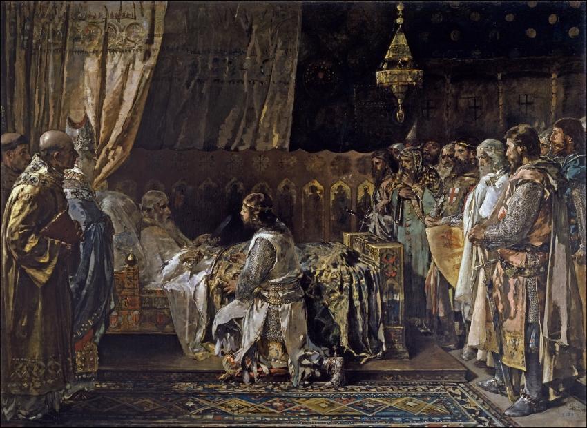 XXI.- El judío como archienemigo (VI): Los inicios de la persecución del Talmud