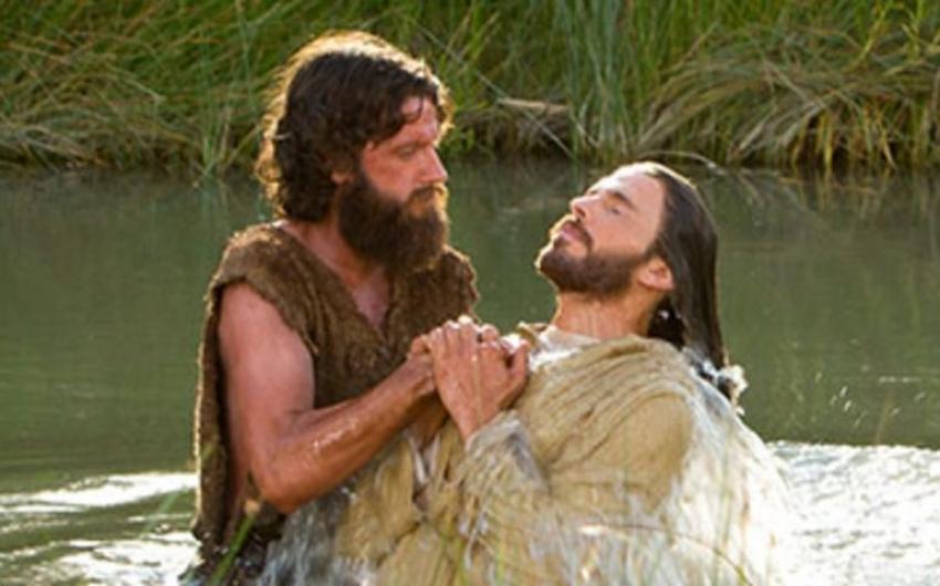 Marcos, un evangelio para los gentiles (X):  6: 14-32