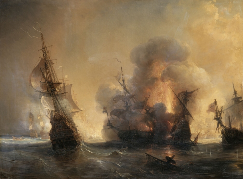 """(LXIII): La España de la contrarreforma (XXI): El colapso del imperio contrarreformista: de Felipe III a Carlos II """"el hechizado"""" (V): Carlos II y el colapso (III)"""