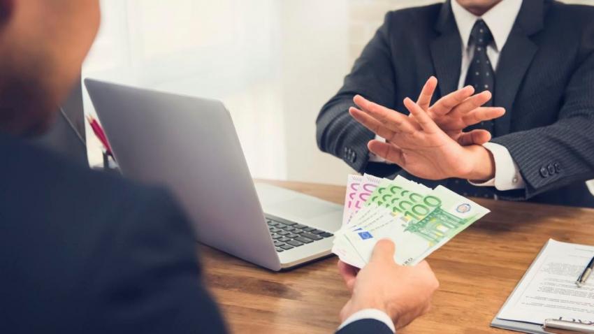 Despegamos: Corrupción empresarial ibérica: miedo, asco y fraude en el Ibex 35 - 06/12/19