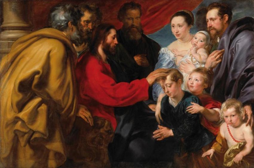 Marcos, un evangelio para los gentiles (XV): 9: 33-50