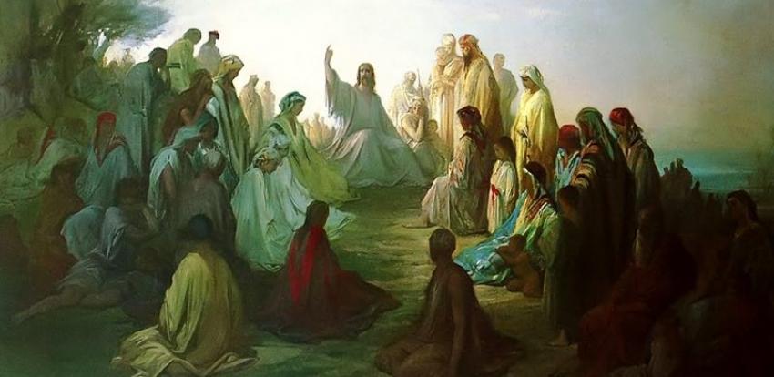 Jesús, el judío (XVI)