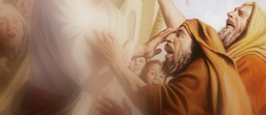 Mateo, el evangelio judío (XXI)