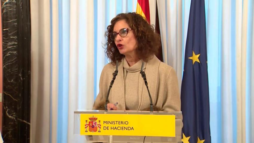 Despegamos: Sánchez entrega BBVA al nacionalismo vasco y Hacienda se vuelve marxista - 14/01/20