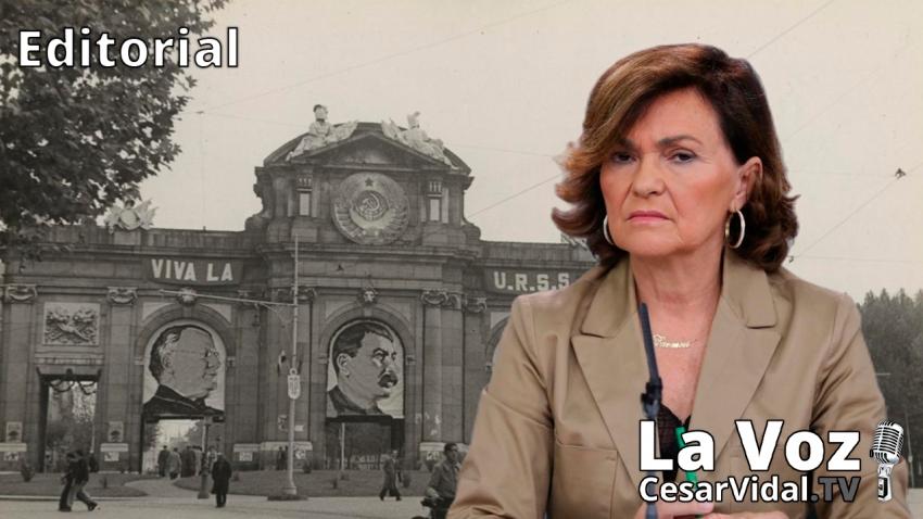 Editorial: Los exiliados a los que trituró el Partido Socialista Obrero Español - 23/09/20