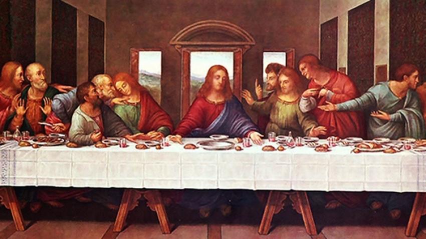 Jesús, el judío (XLIV)