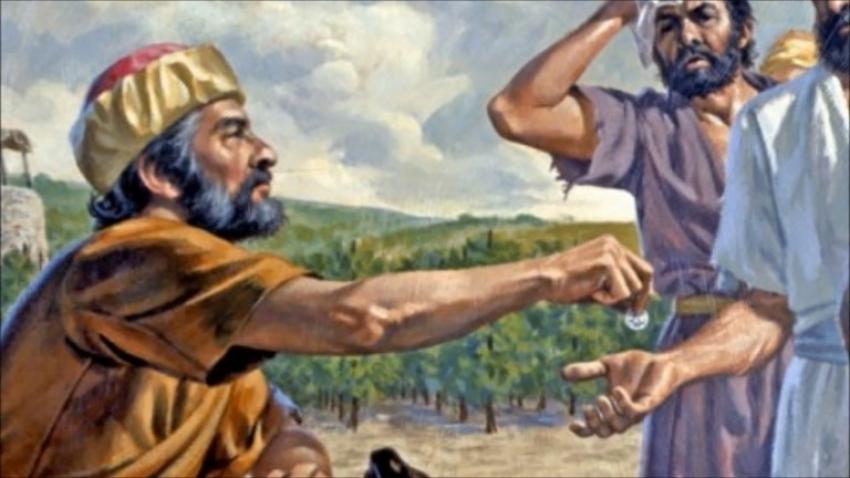 Mateo, el evangelio judío (XX)