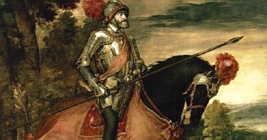 XLVI.- La España de la contrarreforma (III): La aventura imperial de Carlos V (III): El proyecto imperial de Carlos V (III)