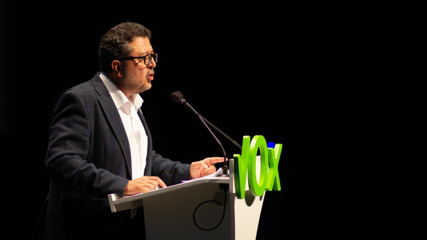 Entrevista a Francisco Serrano - 18/01/19
