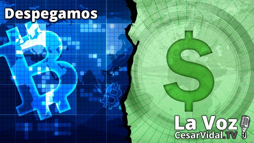 Despegamos: El BCE compra España, la FED ultima el dólar digital y la OPEP bombeará más petróleo - 15/07/21