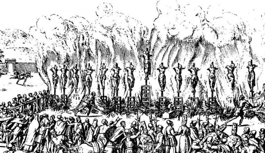 La libertad religiosa desde la Reforma hasta hoy