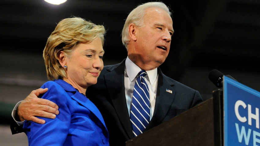Editorial: Joe Biden y los conflictos de intereses - 03/07/20