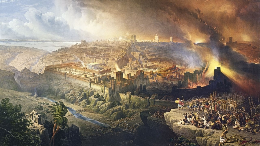 Lucas, un evangelio universal (XXVII): El juicio sobre la generación presente: (11: 24-32)