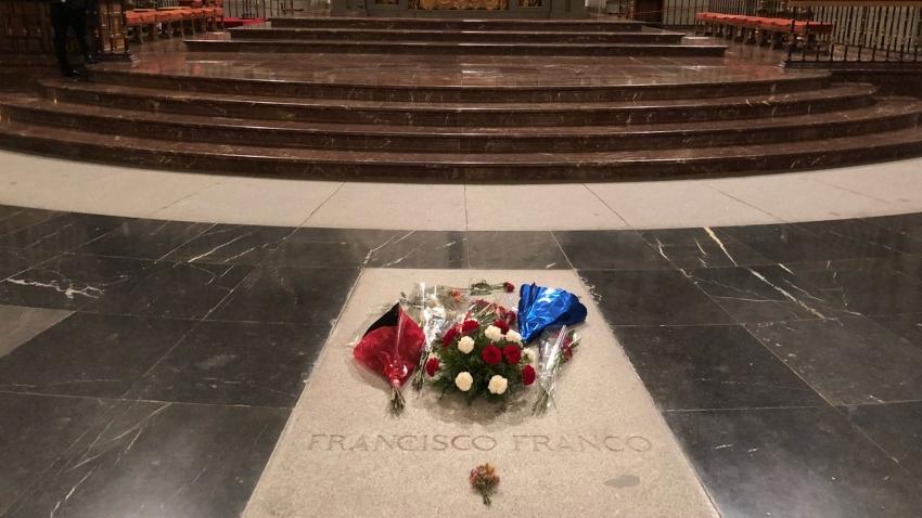 Editorial: La sentencia del Tribunal Supremo sobre la exhumación de Franco - 09/10/19
