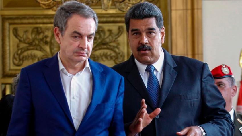 Editorial: Un imbécil llamado Zapatero - 24/09/18