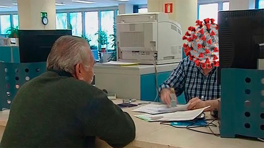Editorial: La acción inicua de la Agencia Tributaria en la era del Coronavirus - 27/03/20