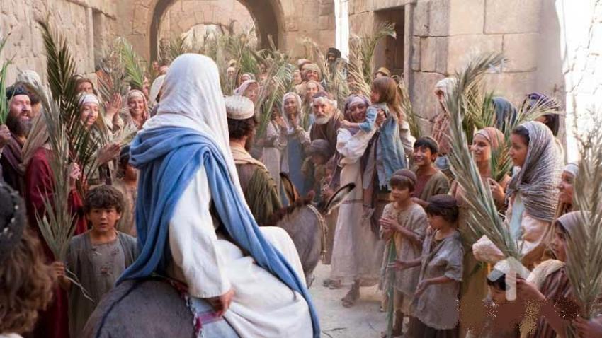 Jesús, el judío (XXXVII)