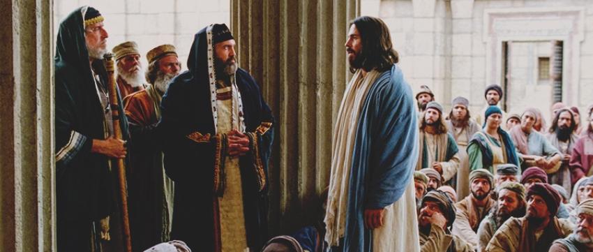 Mateo, el evangelio judío (XXV)