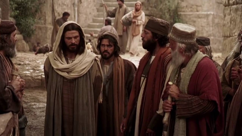 Mateo, el evangelio judío (XIX)