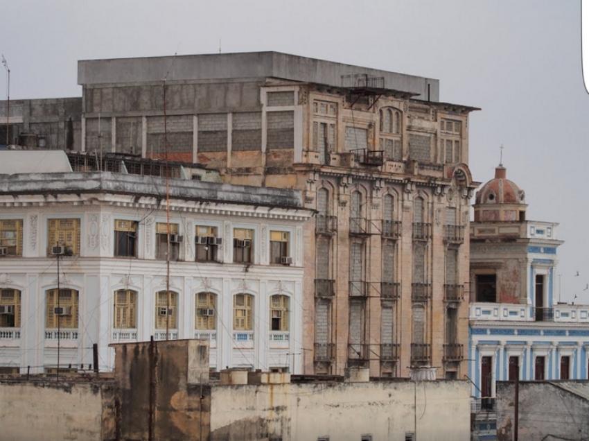 En El Espejo: Indemnizaciones para los propietarios expropiados por la dictadura cubana