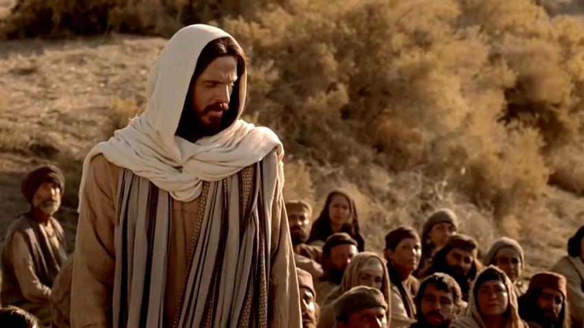 Jesús, el judío  (XXII): La decisión