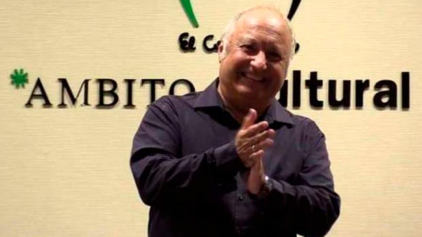 Entrevista a Carlos Rico Mira, presidente de 3E en acción - 19/10/18