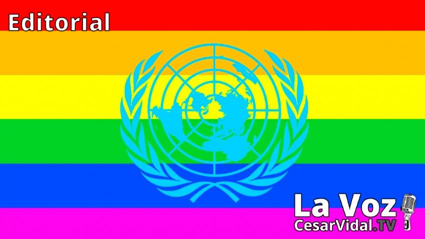 Editorial: La ONU impulsa el regreso de la Inquisición - 19/02/21