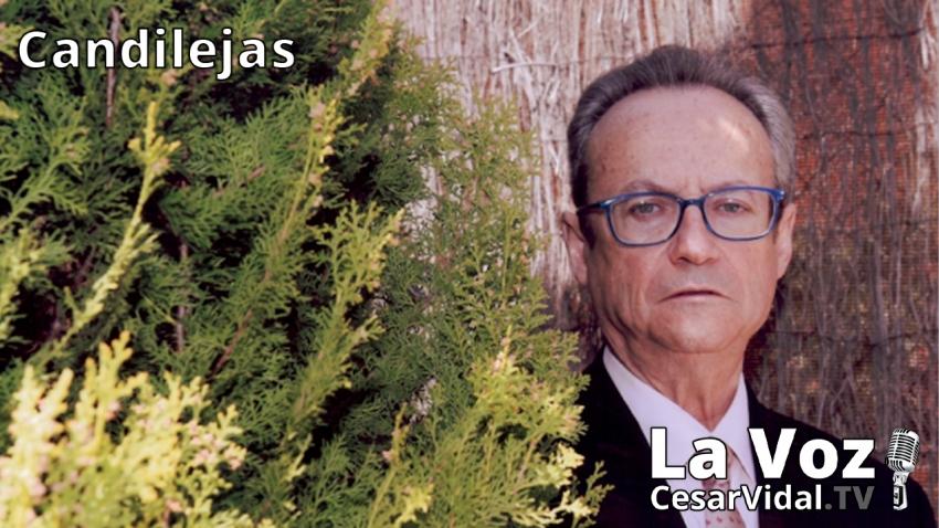 Entrevista a Alfonso Arteseros - 25/09/20