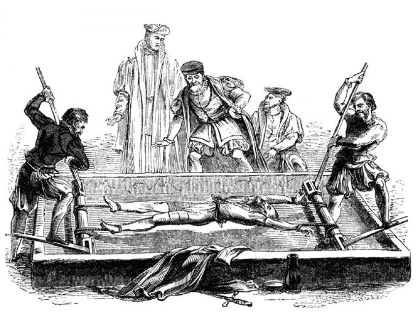 (LXXVI): El tributo pagado a la contrarreforma (XV): la cultura del miedo y de la delación (II)
