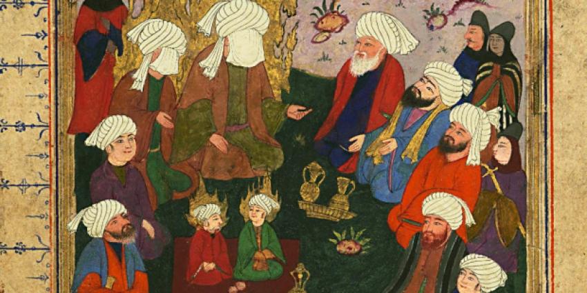 XIX.- El inicio de la predicación en la Meca (V): El segundo período mecano (615-619) (II): la persecución