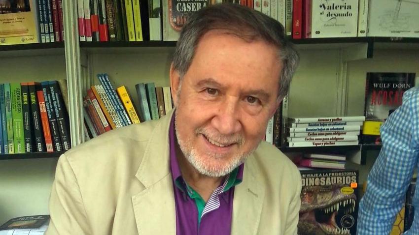 Entrevista a Juan Antonio Miranda - 21/02/20